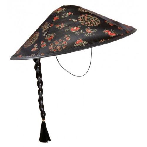 Καπέλο Κινέζου με μαλλί 25950