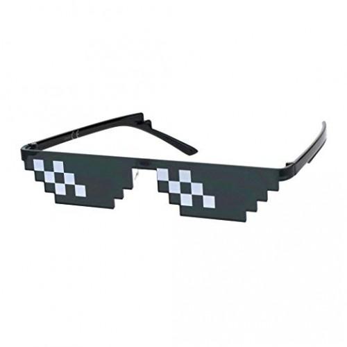 Αποκριάτικα γυαλιά Thug life 13666
