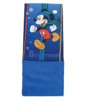 Λαιμός παιδικός διπλός fleece Mickey 11403 Παιδικά