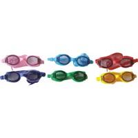 Γυαλιά κολύμβησης παιδικά σιλικόνης Fun Majorca 16530 Καλοκαιρινά