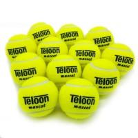 Μπαλάκια τέννις Teloon mascot 80201 Είδη παραλίας/Θαλάσσης